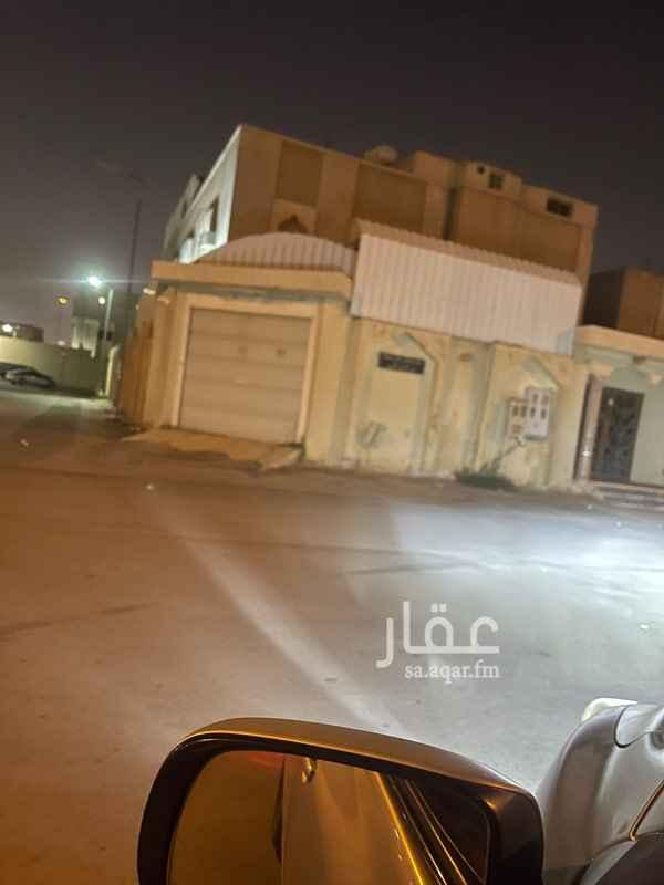 فيلا للبيع في حي ، شارع هند بنت عتبة ، حي النسيم الغربي ، الرياض ، الرياض