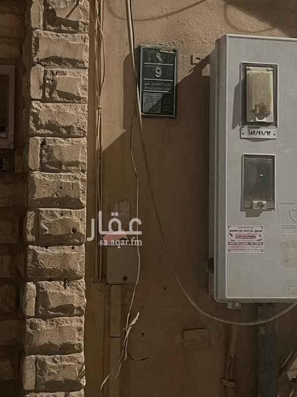 دور للإيجار في حي ، شارع احمد بن بقي ، حي النسيم الغربي ، الرياض ، الرياض