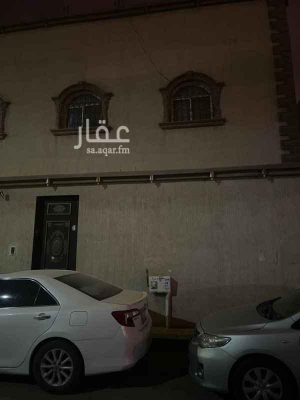 دور للإيجار في حي ، شارع اسامة بن زيد ، حي النسيم الغربي ، الرياض ، الرياض