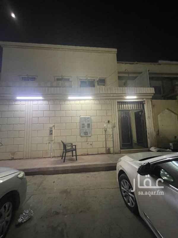 دور للإيجار في شارع عبدالله الكوفي ، حي النسيم الغربي ، الرياض ، الرياض