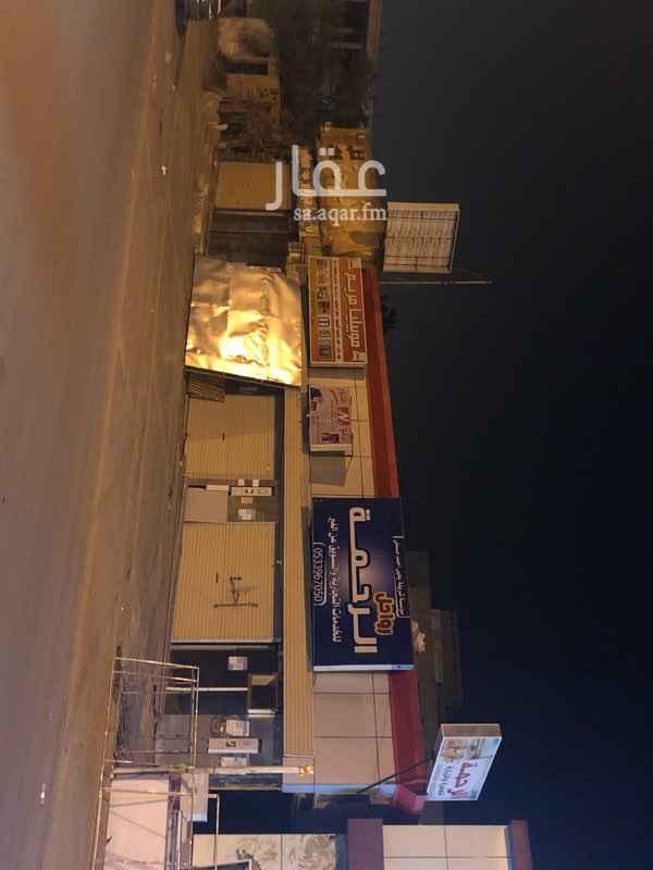 محل للإيجار في شارع الملك عبدالعزيز ، جازان
