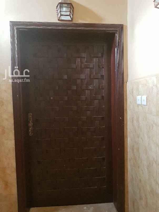 شقة للإيجار في شارع إسماعيل القسط ، حي السامر ، جدة