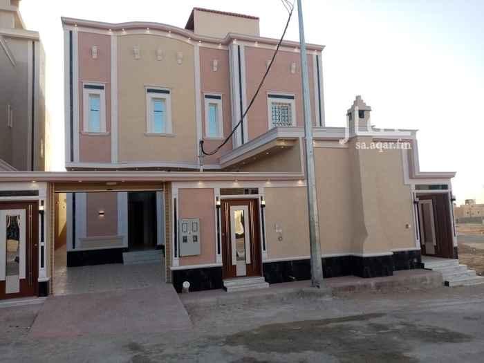 فيلا للبيع في حي طويق ، محافظة المزاحمية ، المزاحمية