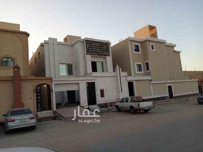 فيلا للبيع في شارع ابن هيجون ، حي طويق ، الرياض