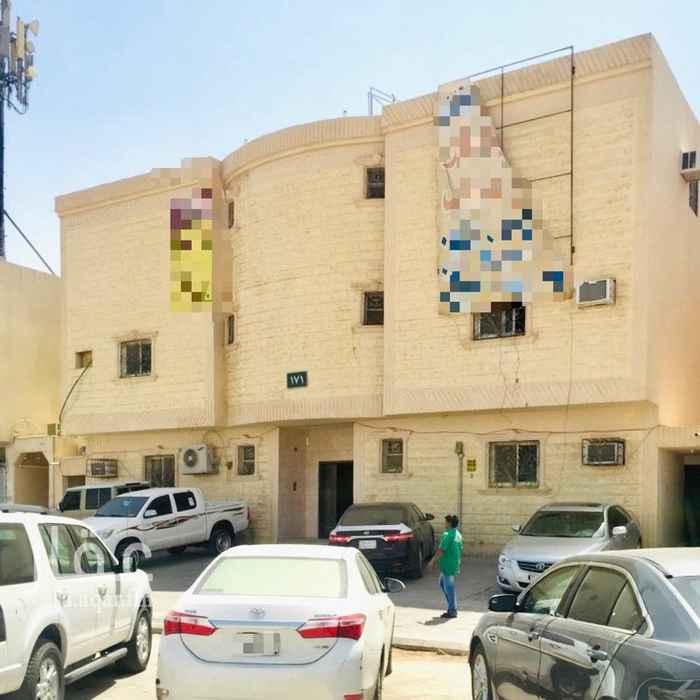 عمارة للبيع في شارع الوليد بن عبدالملك ، حي طويق ، الرياض ، الرياض