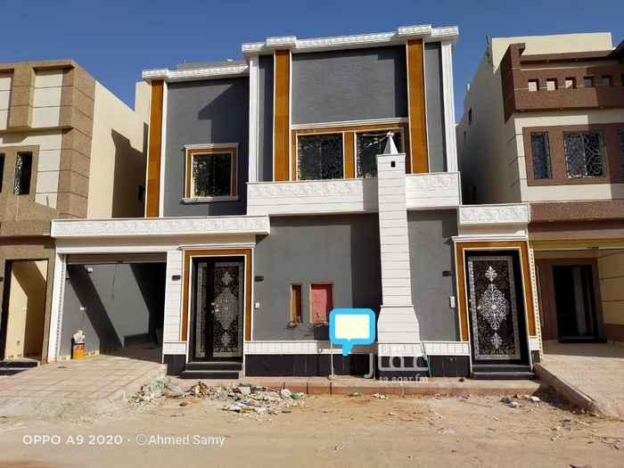 فيلا للبيع في شارع علي المغربي ، حي الرمال ، الرياض ، الرياض