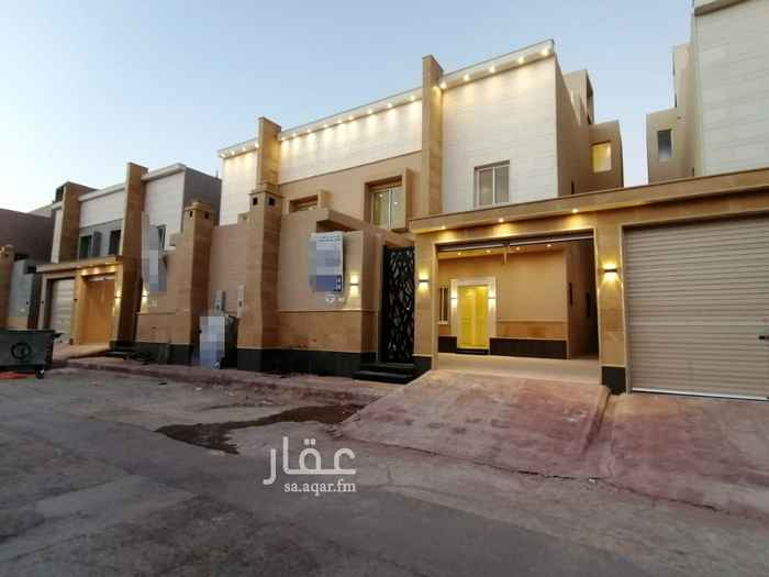 فيلا للبيع في شارع مدينة خليفة ، حي بدر ، الرياض ، الرياض