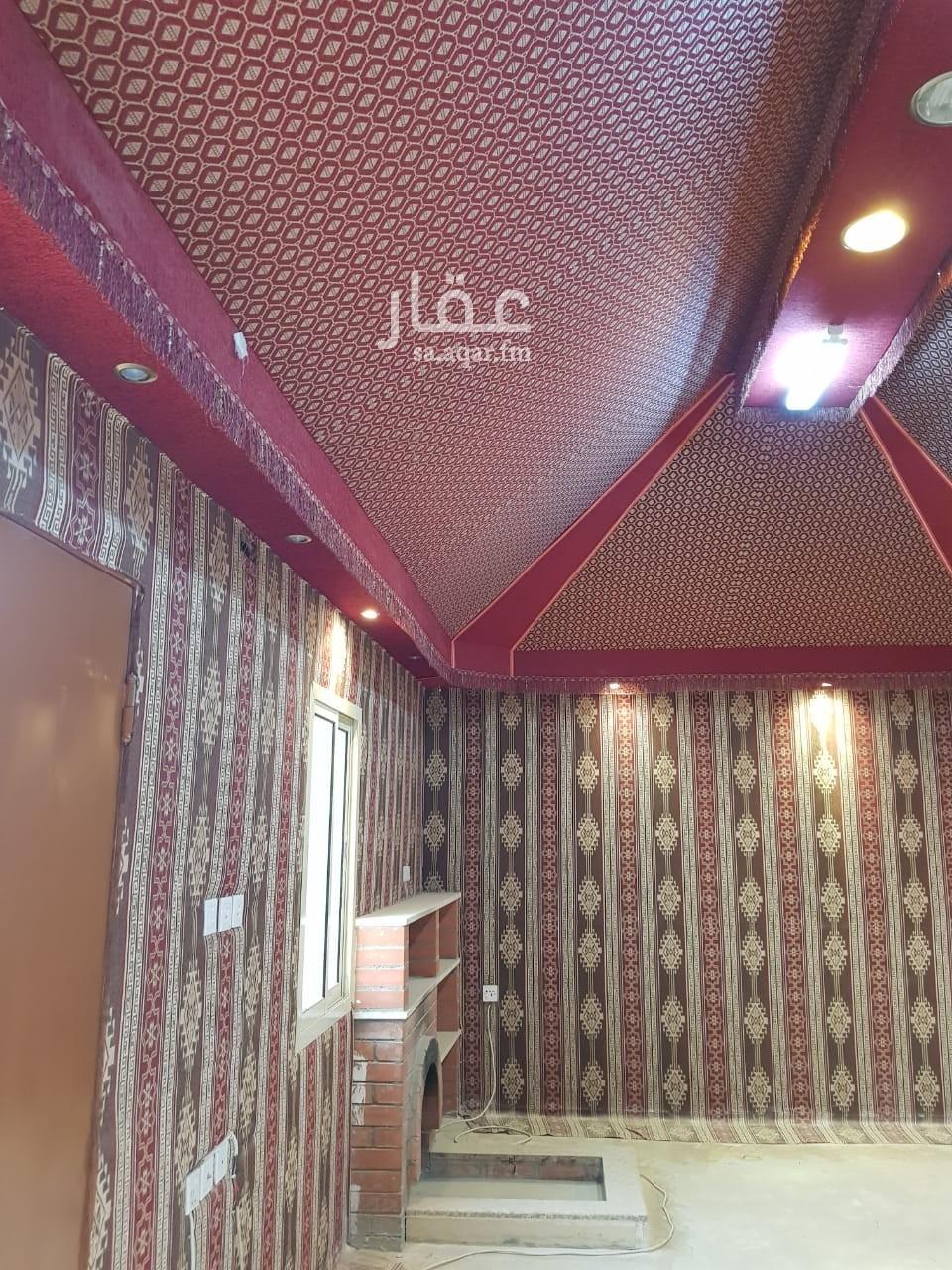استراحة للإيجار في حي الجنادرية ، الرياض
