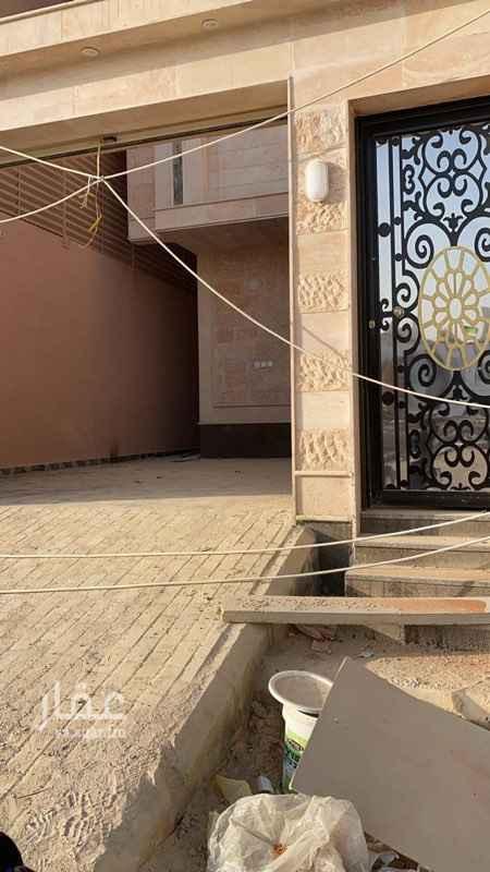 فيلا للإيجار في شارع جمال الدين بن ظهيره ، حي طويق ، الرياض
