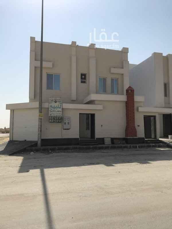 فيلا للبيع في حي الدار البيضاء ، الرياض