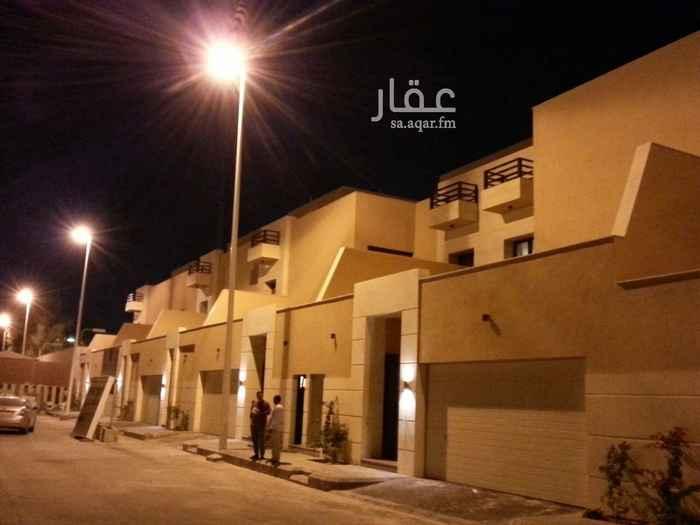 فيلا للإيجار في شارع زهير بن معاوية ، حي الدوحة الجنوبية ، الظهران ، الدمام