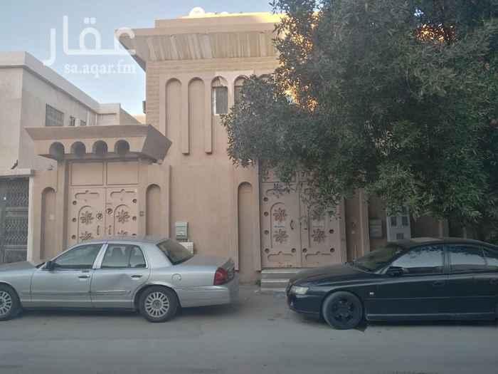عمارة للبيع في شارع السلمية ، حي المصيف ، الرياض ، الرياض
