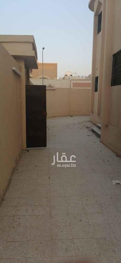 دور للإيجار في شارع عتبان بن مالك ، حي الخليج ، الرياض ، الرياض