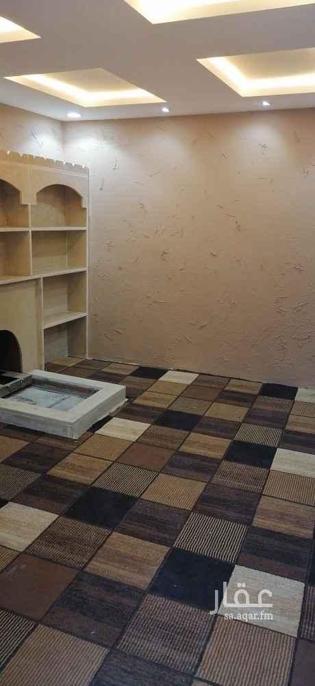 دور للإيجار في شارع الدارقزي ، حي النسيم الغربي ، الرياض ، الرياض