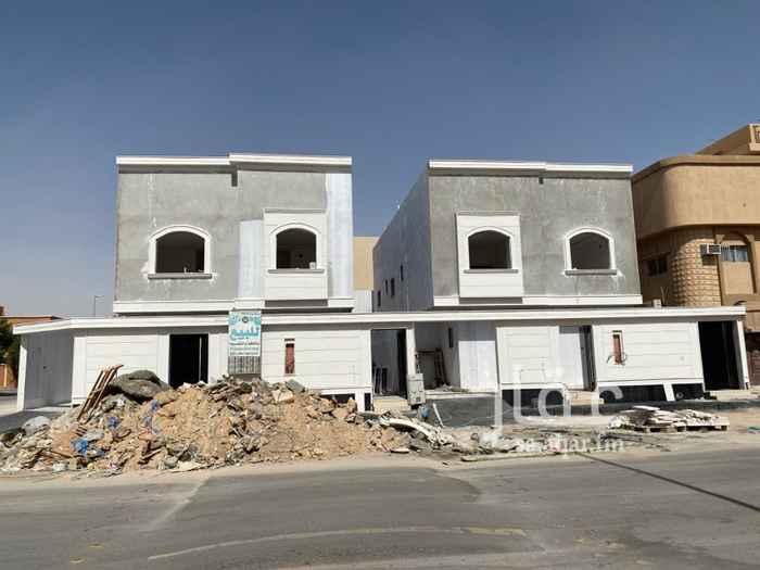 فيلا للبيع في شارع الرائد ، حي العزيزية ، الرياض ، الرياض