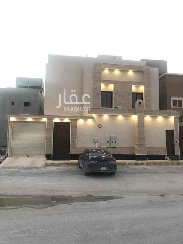 فيلا للبيع في شارع محمد حسين هيكل ، الرياض ، الرياض