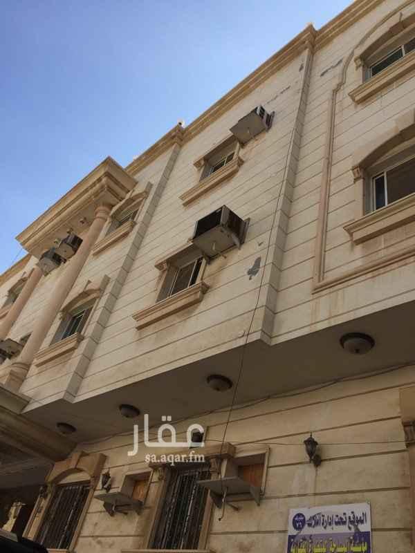 شقة للإيجار في شارع عصفور الجنه, حي السلامة, جدة
