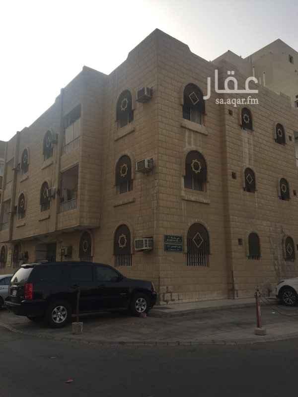 شقة للإيجار في شارع الهدف, مشرفة, جدة