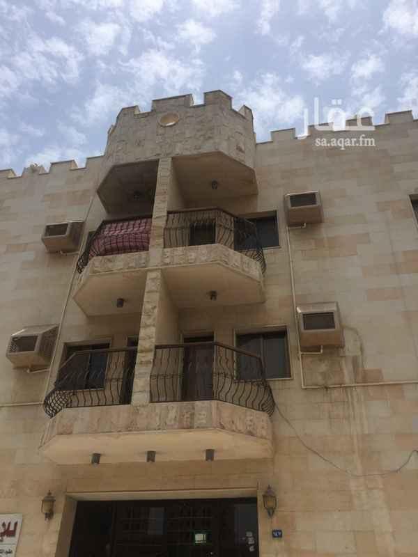 شقة للإيجار في شارع السعدي ، حي البوادي ، جدة