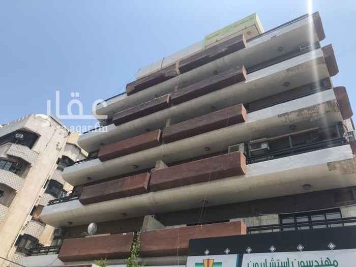 محل للإيجار في شارع سعود الفيصل ، حي الفيصلية ، جدة