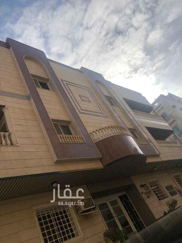 شقة للإيجار في شارع ابو زبيد ، حي الروضة ، جدة ، جدة