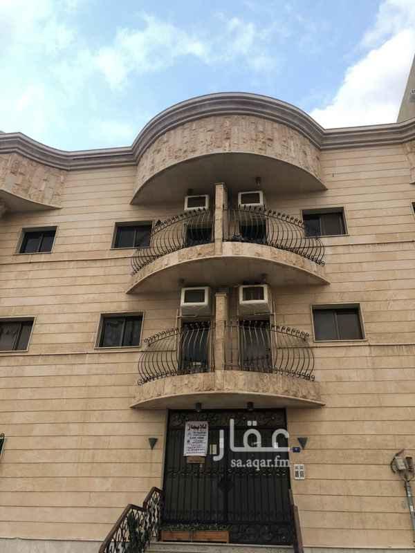 شقة للإيجار في شارع منارة باب الخليل ، حي السلامة ، جدة ، جدة