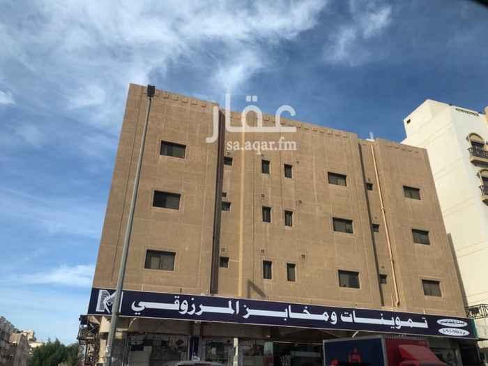 شقة للإيجار في شارع محمد رفعت ، حي السلامة ، جدة ، جدة