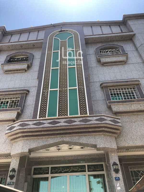 شقة للبيع في شارع أمينه بنت الارقم ، حي البوادي ، جدة ، جدة