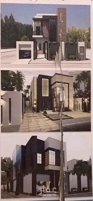فيلا للبيع في شارع عبدالرحمن البزاز ، حي الرائد ، الرياض ، الرياض