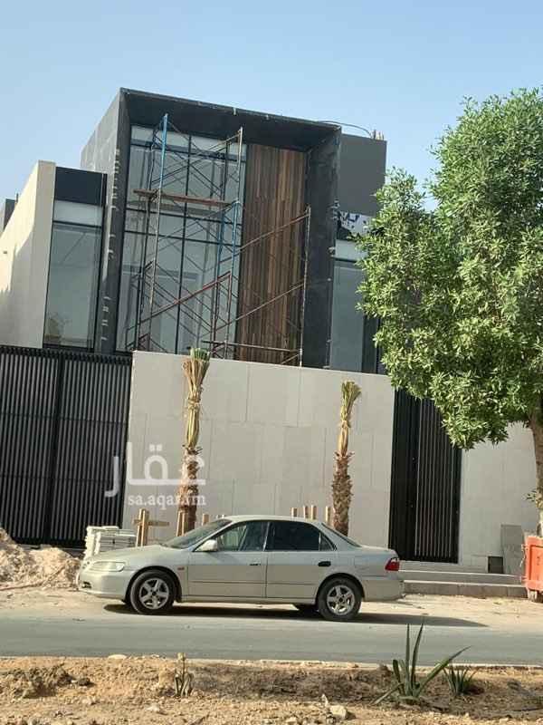 فيلا للبيع في شارع عشيرة سدير ، حي الرائد ، الرياض ، الرياض