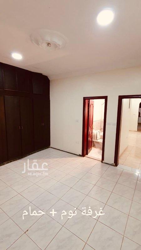 شقة للإيجار في شارع ابن مبارك شاه ، حي المروة ، جدة ، جدة