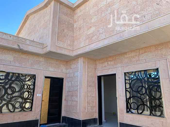 بيت للبيع في شارع صحار بن عياش ، الرياض ، الرياض
