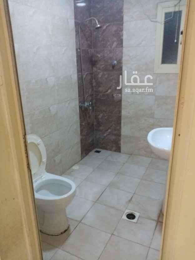 شقة للإيجار في شارع انس بن مالك ، حي الزهور ، الدمام