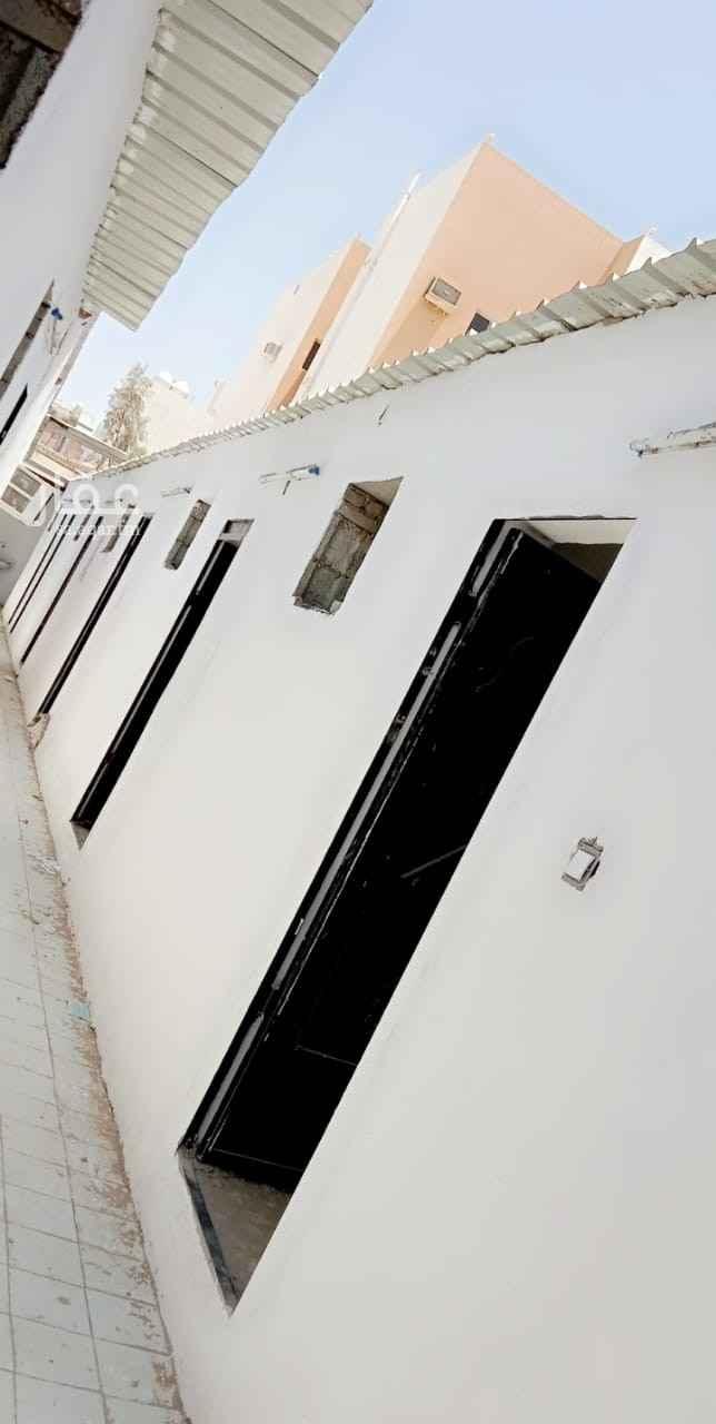 غرفة للإيجار في طريق مكة المدينة المنورة ، حي العمرة الجديدة ، مكة ، الجموم