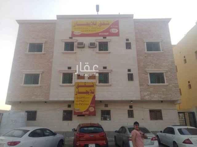 شقة للإيجار في شارع محمد الزهري ، حي الزهور ، الدمام