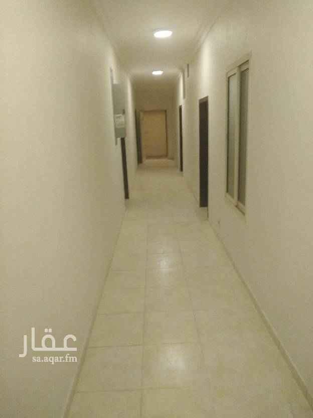 شقة للإيجار في شارع وادي فاطمة ، حي الضباب ، الدمام