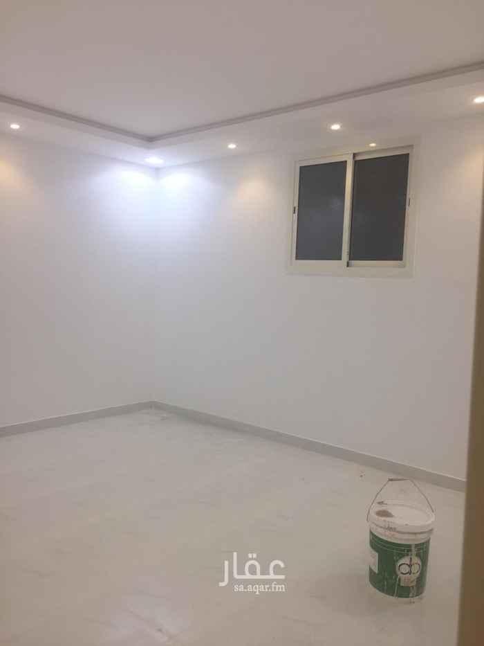شقة للإيجار في شارع عامر بن مخلد النجاري ، حي الرمال ، الرياض ، الرياض