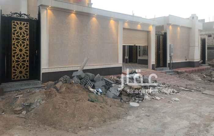 بيت للبيع في حي مشرف ، الخرج ، الخرج
