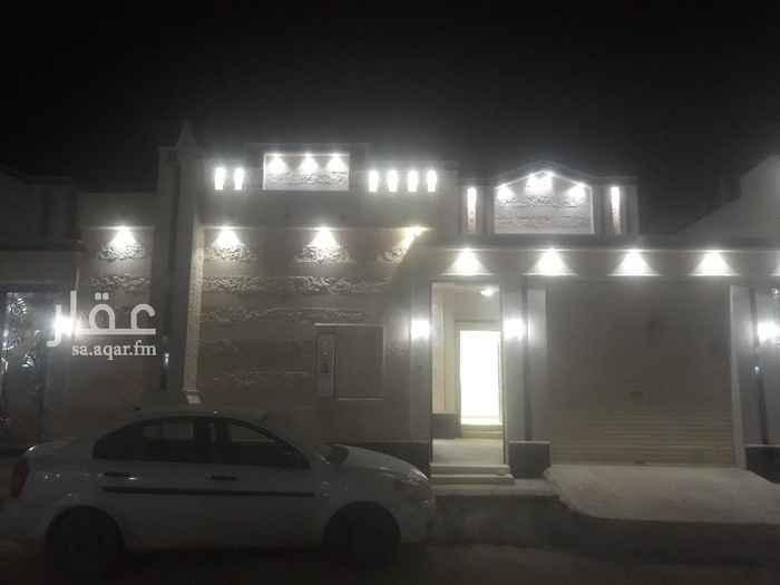 بيت للإيجار في طريق نجم الدين الأيوبي الفرعي ، حي طويق ، الرياض ، الرياض