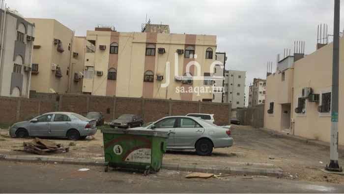 أرض للبيع في حي الكعكية ، مكة
