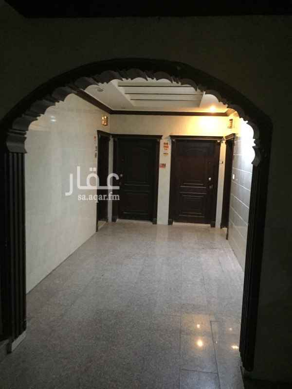 شقة للبيع في شارع الصفاء ، حي مشرفة ، جدة