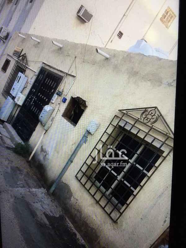 بيت للبيع في حي الحمراء وأم الجود ، مكة