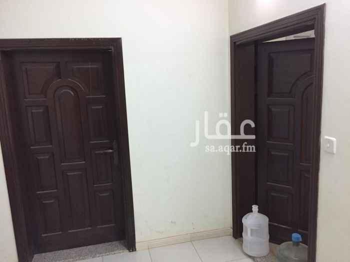 شقة للبيع في طريق القاضي ، حي بطحاء قريش ، مكة ، مكة المكرمة