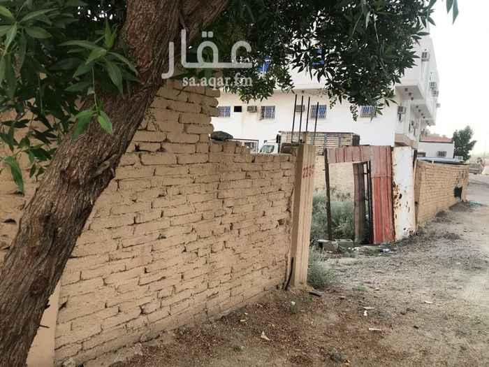 أرض للبيع في حي العكيشية ، مكة المكرمة
