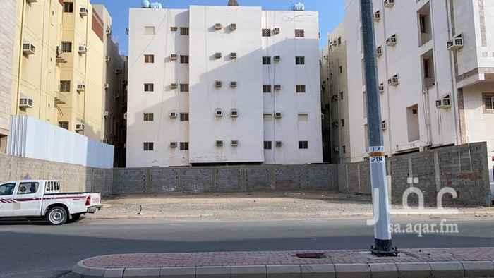 أرض للبيع في شارع عبد الله بن العباس ، حي الشوقية ، مكة ، مكة المكرمة