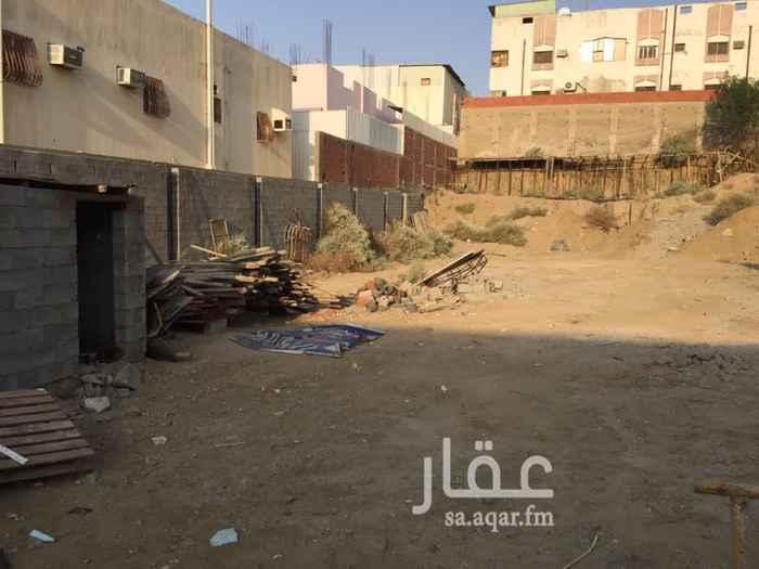 أرض للبيع في حي الشوقية ، مكة ، مكة المكرمة