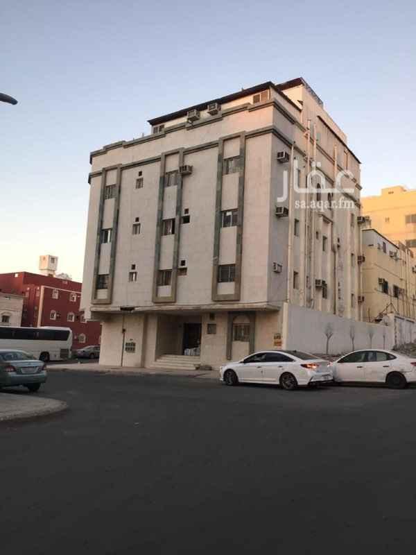 عمارة للإيجار في حي الخالدية ، مكة ، مكة المكرمة