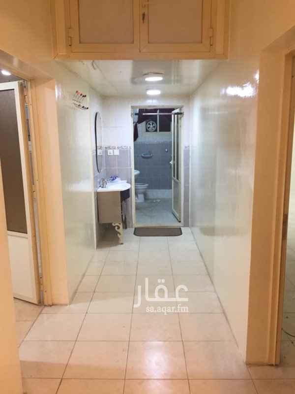 شقة للإيجار في حي الكعكية ، مكة ، مكة المكرمة
