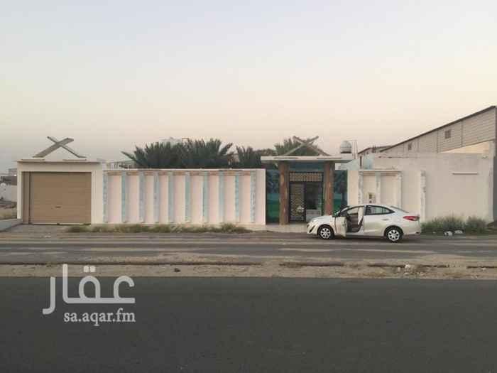 استراحة للبيع في طريق الامير نايف بن عبدالعزيز ، حي الحمراء وأم الجود ، مكة ، مكة المكرمة