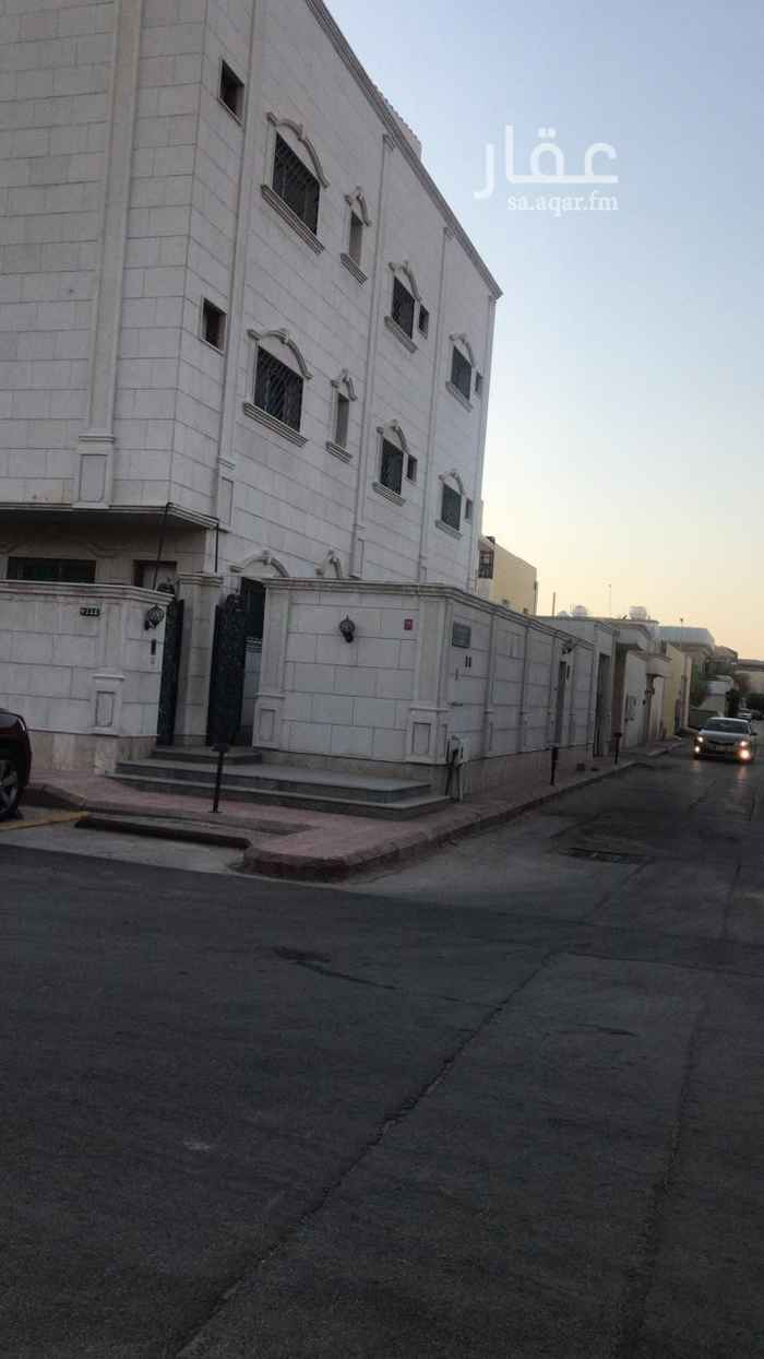 عمارة للإيجار في شارع وادي الجناح ، حي السليمانية ، الرياض ، الرياض